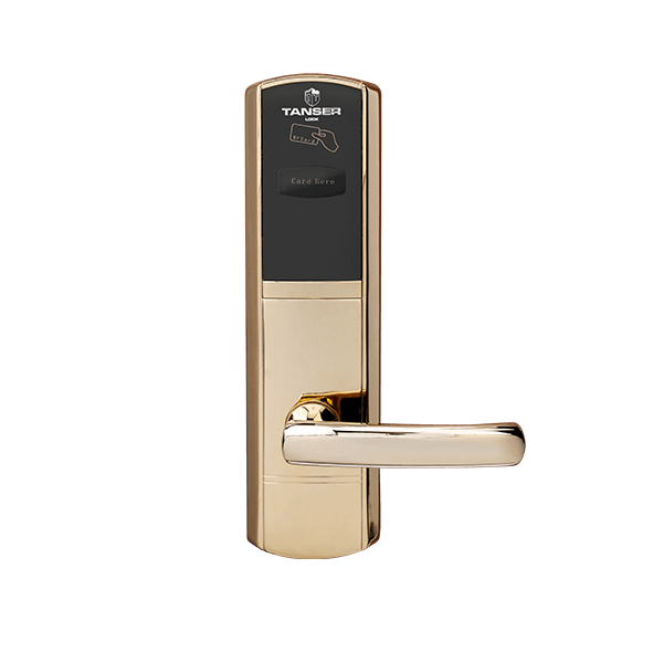 قفل هتلی هوشمند th-005
