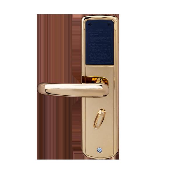 قفل هتلی هوشمند TH-006