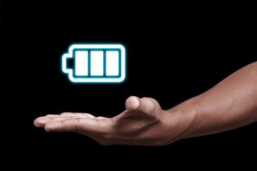 انتخاب باتری مناسب برای قفل هوشمند