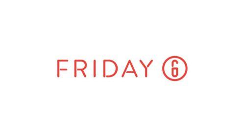 شرکت Friday