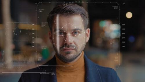 مزایا استفاده از قفل درب هشمند تشخیص چهره