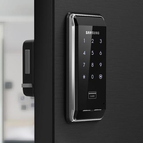 قفل هوشمند Samsung