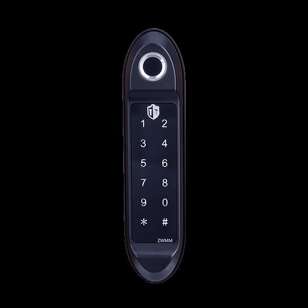 قفل استخری ts-107