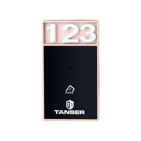 قفل استخری (باشگاهی) ts-102