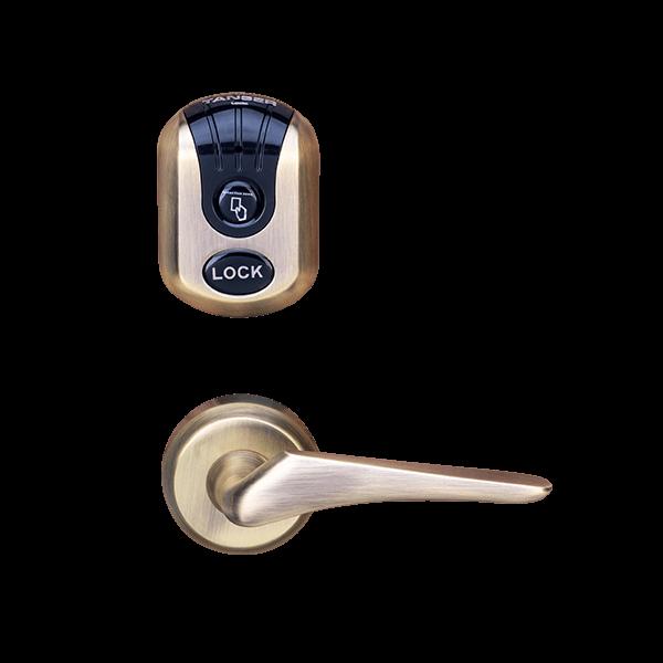 قفل هوشمند هتلی TH-009