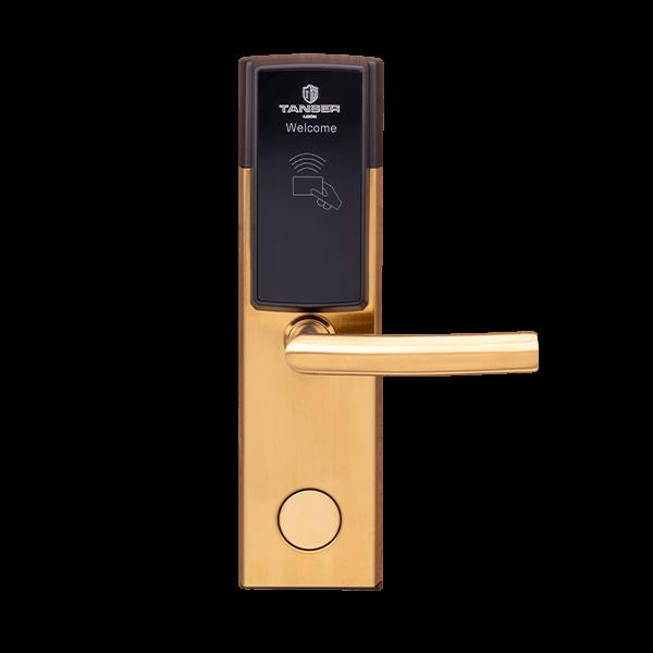 قفل هوشمند هتلی TH-021