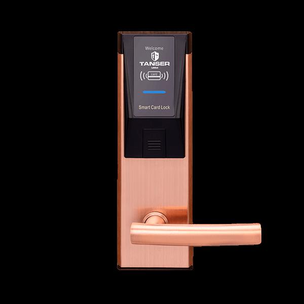 قفل هوشمند هتلی TH-022