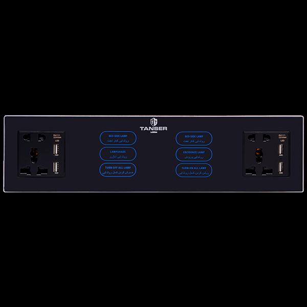 قفل هوشمند هتلی TH-024
